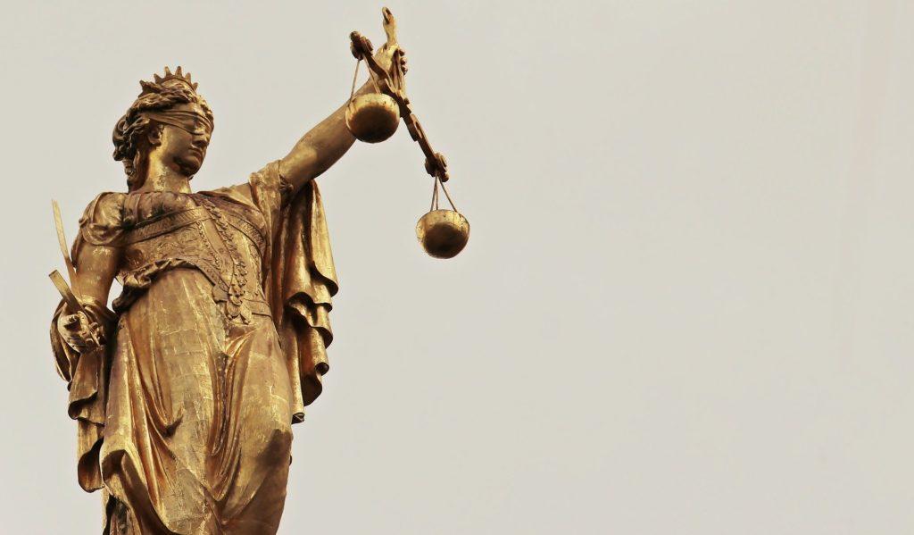 justice et impayés