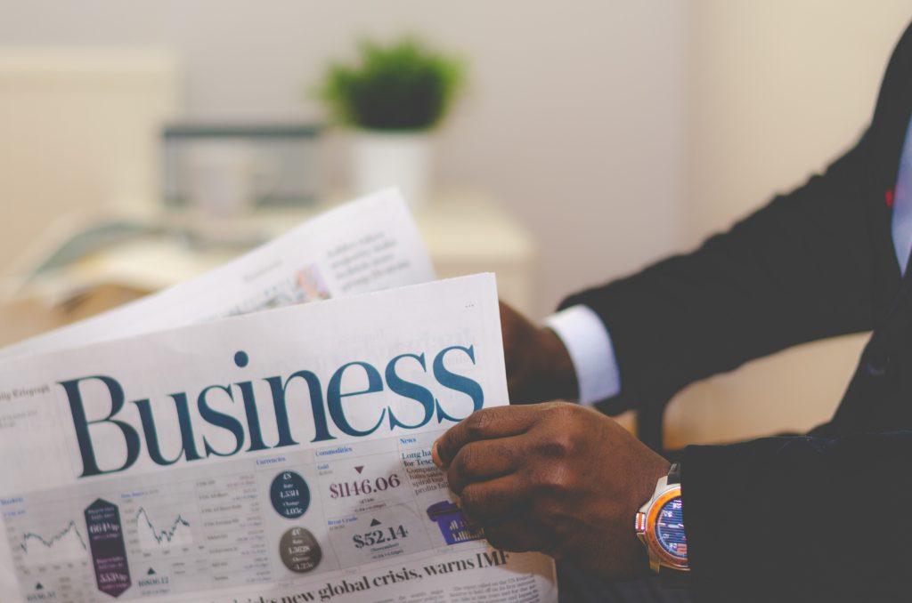 transformation du business model