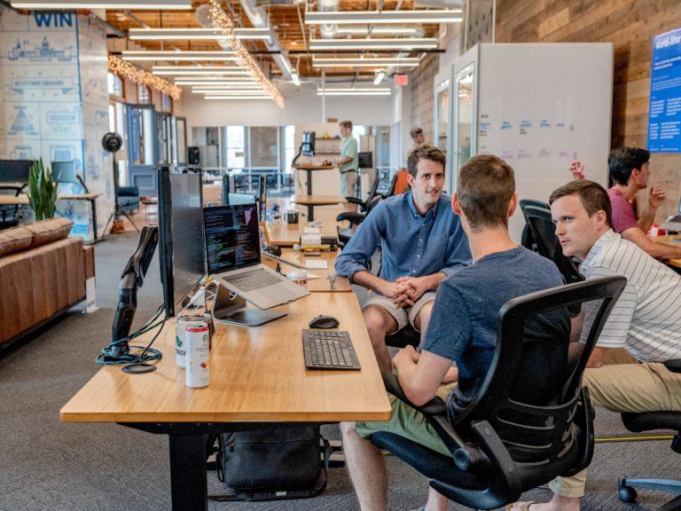 transformation digitale de l'organisation