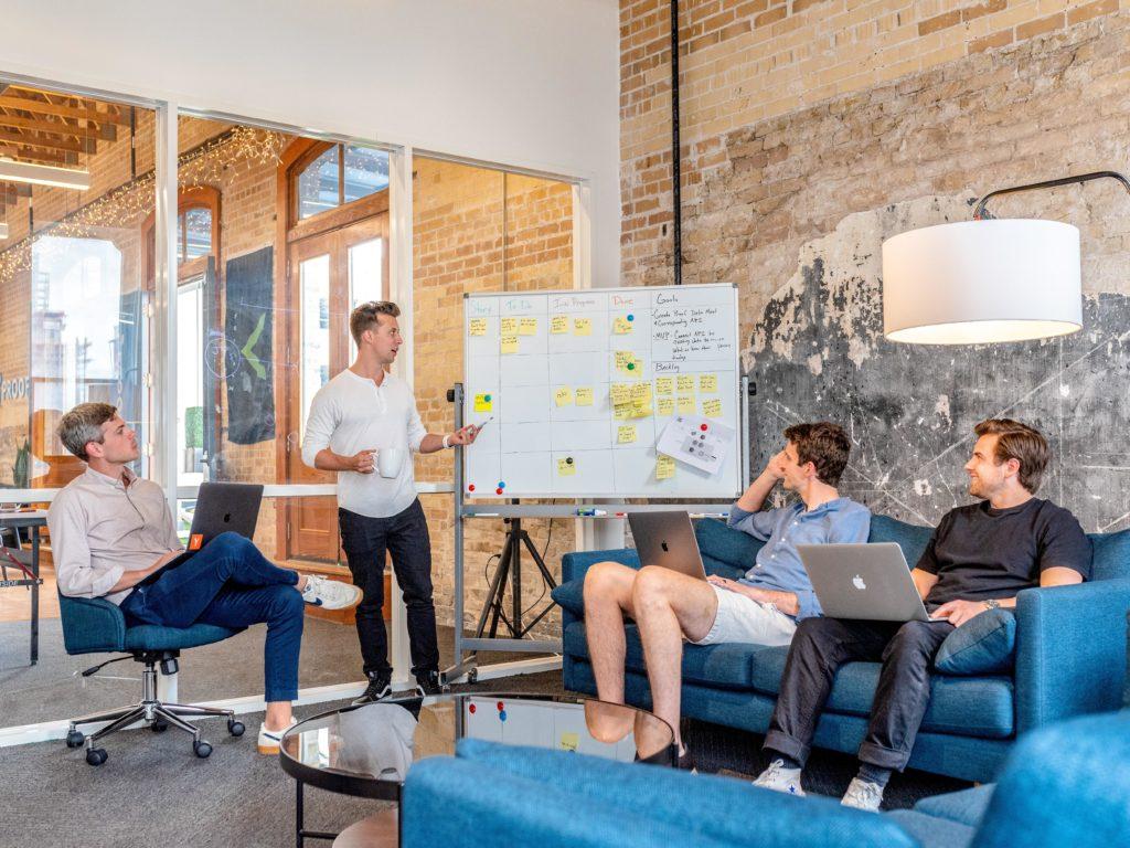 agilité, la clef pour intégrer un freelance