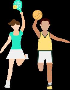 combattre le stress par faire du sport