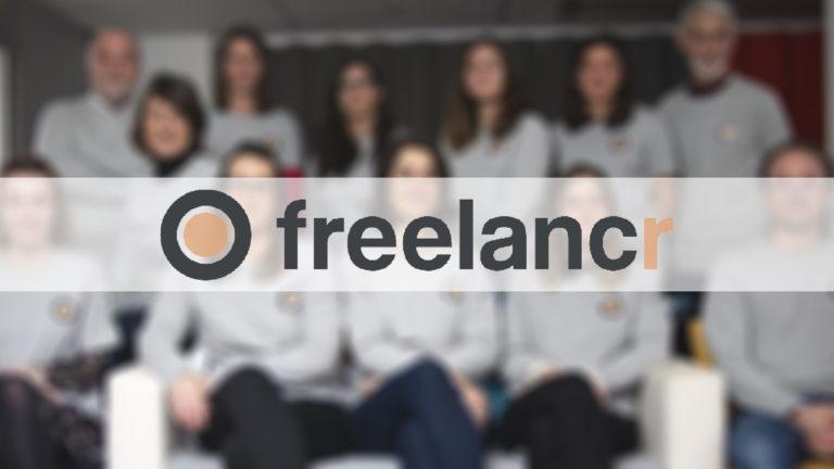 formation freelance par Freelancr