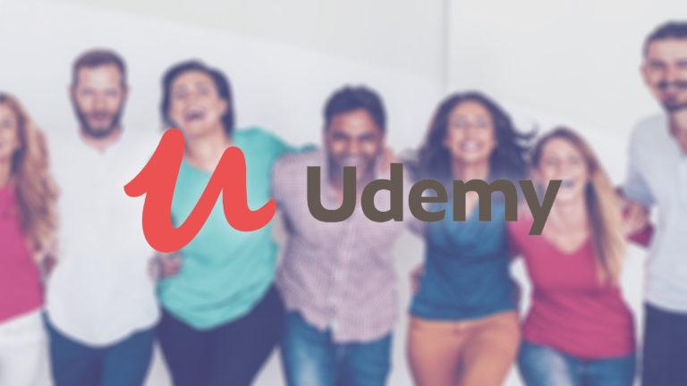 Udemy offre des programmes intéressants aux freelances