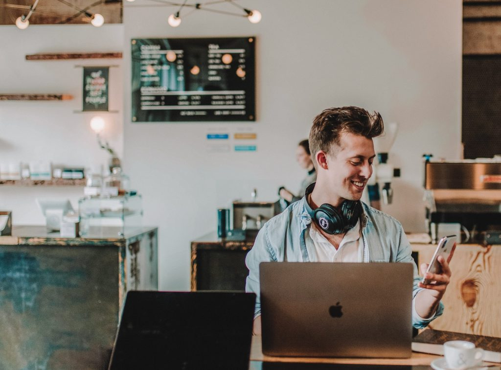 transformation digitale des entreprise pour une hausse de performance