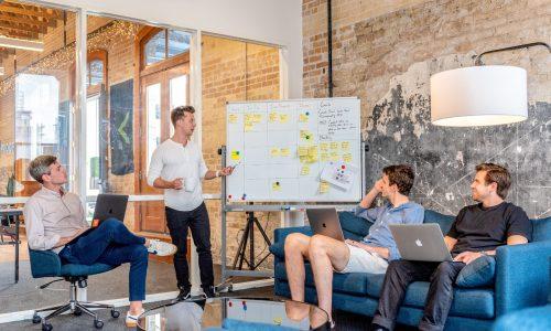 transformation digitale de la clientèle