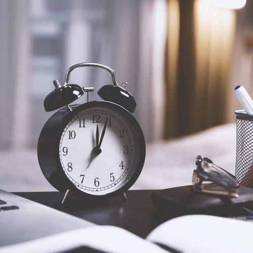 respecter les horaires du travail à distance